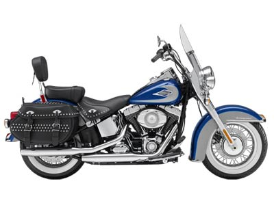 2009 Harley-Davidson Heritage Softail® Classic in Elkhart, Indiana