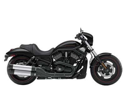 2009 Harley-Davidson Night Rod® Special in Sacramento, California - Photo 11