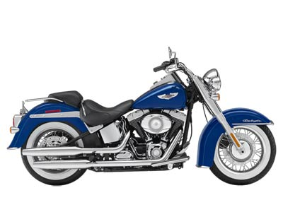 2009 Harley-Davidson Softail® Deluxe in Temecula, California
