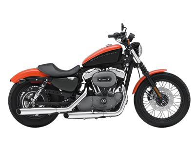 2009 Harley-Davidson Sportster® 1200 Nightster® in Vacaville, California - Photo 16