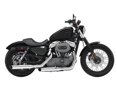 2009 Harley-Davidson Sportster® 1200 Nightster® in Sierra Vista, Arizona