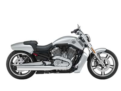 2009 Harley-Davidson V-Rod® Muscle™ in Malone, New York