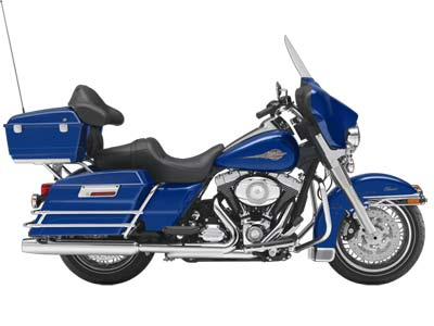 2009 Harley-Davidson Electra Glide® Classic in Dimondale, Michigan