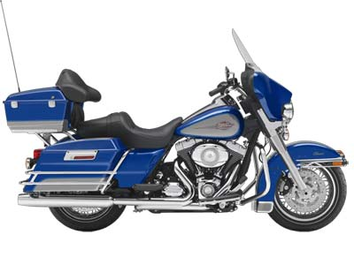 2009 Harley-Davidson Electra Glide® Classic in Tyrone, Pennsylvania