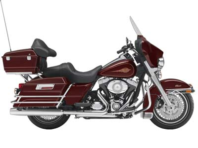 2009 Harley-Davidson Electra Glide® Classic in Greensburg, Pennsylvania