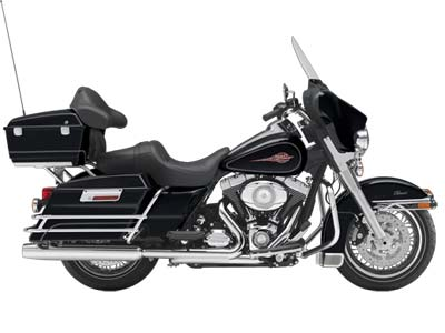 2009 Harley-Davidson Electra Glide® Classic in Pittsfield, Massachusetts - Photo 18