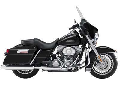 2009 Electra Glide Standard