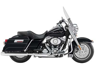 2009 Harley-Davidson Road King® in Janesville, Wisconsin