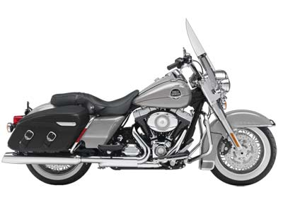 2009 Harley-Davidson Road King® Classic in Temecula, California - Photo 31