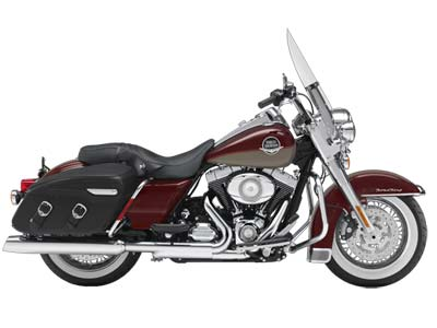 2009 Harley-Davidson Road King® Classic in Houston, Texas - Photo 6