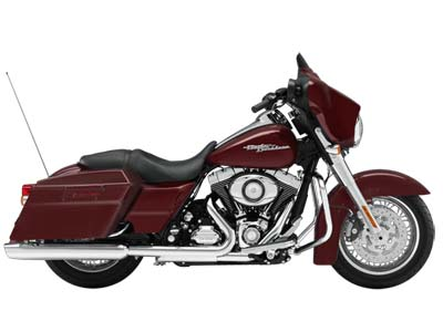 2009 Harley-Davidson Street Glide® in South Saint Paul, Minnesota - Photo 18