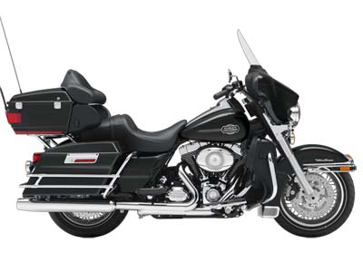 2009 Harley-Davidson Ultra Classic® Electra Glide® in Saint Michael, Minnesota