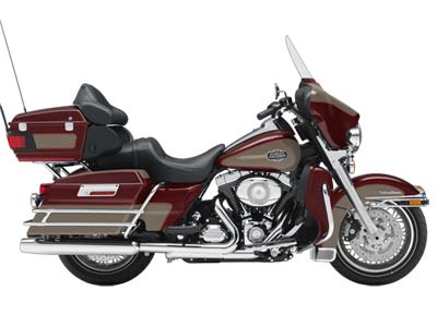2009 Harley-Davidson Ultra Classic® Electra Glide® in New York Mills, New York