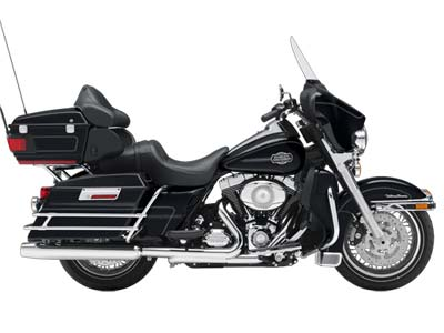 2009 Harley-Davidson Ultra Classic® Electra Glide® in Tyrone, Pennsylvania