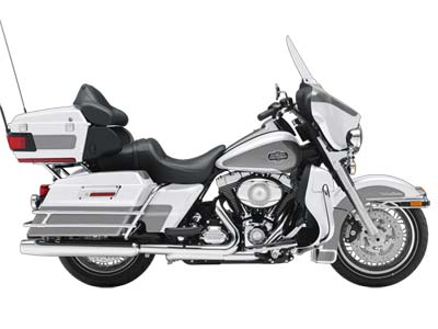 2009 Harley-Davidson Ultra Classic® Electra Glide® in Temple, Texas - Photo 21