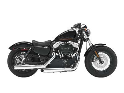 2010 Harley-Davidson Sportster® Forty-Eight™  in Houston, Texas - Photo 5