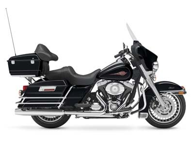 2010 Harley-Davidson Electra Glide® Classic in Greensburg, Pennsylvania