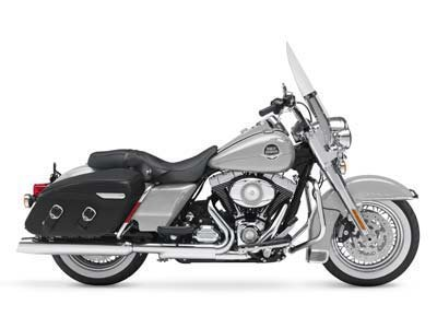 2010 Harley-Davidson Road King® Classic in Greensboro, North Carolina - Photo 9