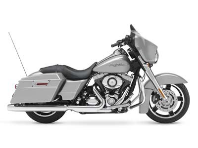2010 Harley-Davidson Street Glide® in North Little Rock, Arkansas - Photo 5
