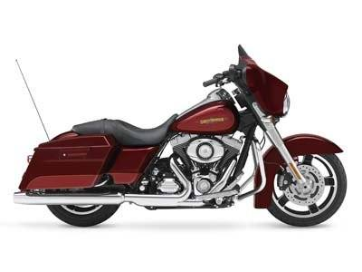 2010 Harley-Davidson Street Glide® in Greensboro, North Carolina - Photo 12