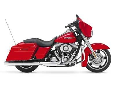 2010 Harley-Davidson Street Glide® in Racine, Wisconsin - Photo 28