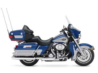 2010 Harley-Davidson Ultra Classic® Electra Glide® in Oakdale, New York - Photo 16