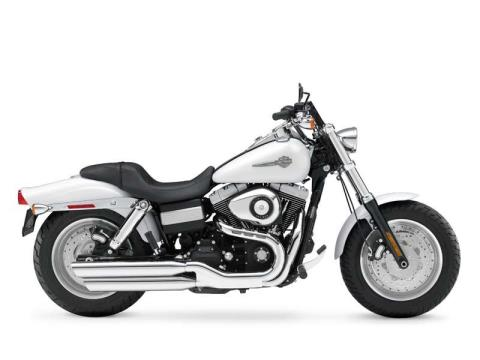 2011 Harley-Davidson Dyna® Fat Bob® in Roswell, New Mexico - Photo 8