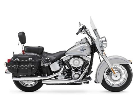 2011 Harley-Davidson Heritage Softail® Classic in Wichita Falls, Texas - Photo 8