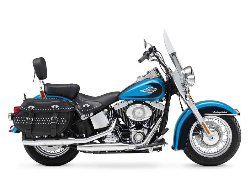 2011 Harley-Davidson Heritage Softail® Classic in South Charleston, West Virginia