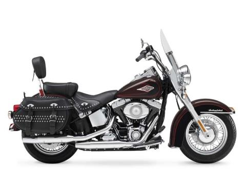 2011 Harley-Davidson Heritage Softail® Classic in Sarasota, Florida - Photo 8