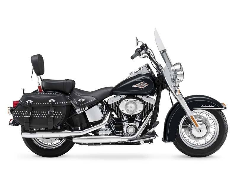 2011 Harley-Davidson Heritage Softail® Classic in Caledonia, Michigan