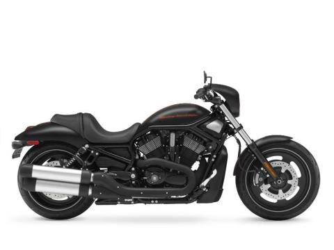 2011 Harley-Davidson Night Rod® Special in Johnstown, Pennsylvania