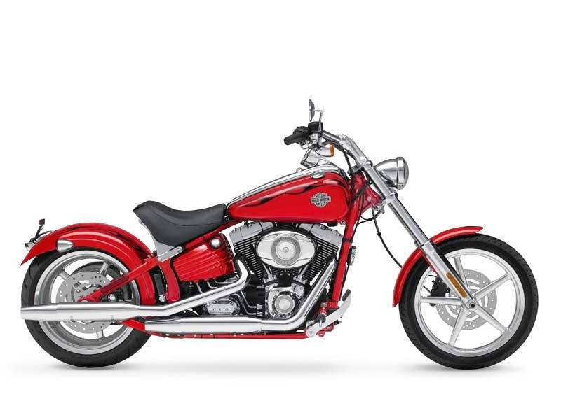 2011 Harley-Davidson Softail® Rocker™ C in Miami, Florida
