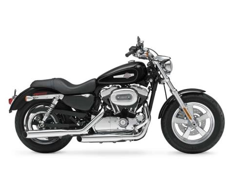 2011 Harley-Davidson Sportster® 1200 Custom in Oakdale, New York