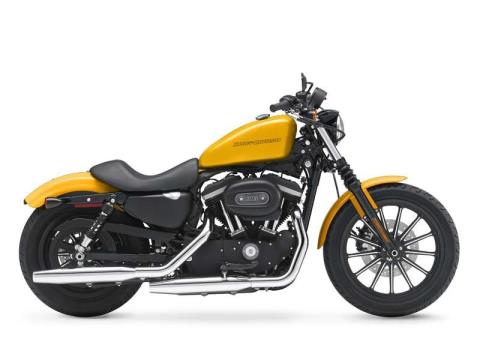 2011 Harley-Davidson Sportster® Iron 883™ in Crystal Lake, Illinois - Photo 11