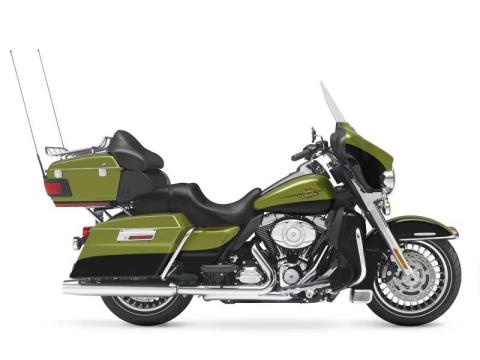2011 Harley-Davidson Electra Glide® Ultra Limited in Florence, Colorado
