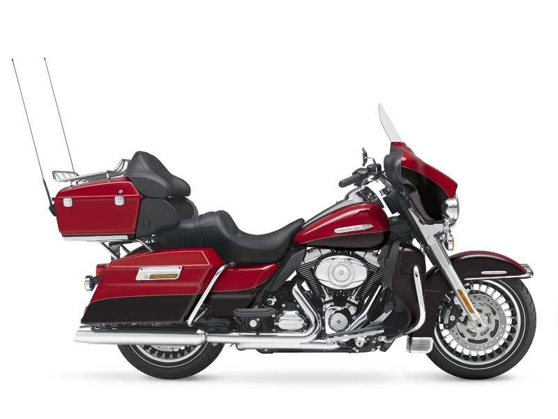 2011 Harley-Davidson Electra Glide® Ultra Limited in Davenport, Iowa - Photo 5