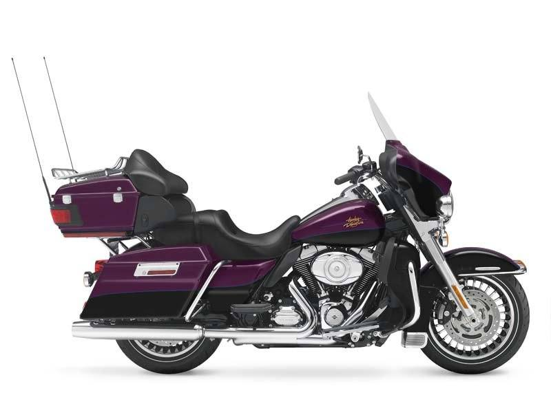 2011 Harley-Davidson Electra Glide® Ultra Limited in Davenport, Iowa - Photo 8