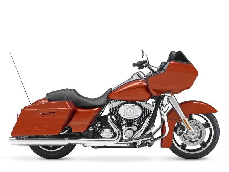 2011 Harley-Davidson Road Glide® Custom in Washington, Utah - Photo 10