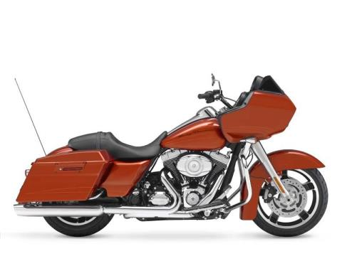 2011 Harley-Davidson Road Glide® Custom in New York Mills, New York