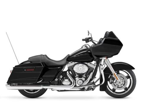 2011 Harley-Davidson Road Glide® Custom in Edwardsville, Illinois - Photo 5