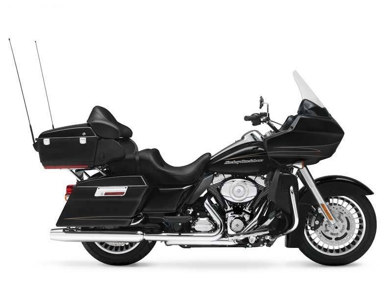 2011 Harley-Davidson Road Glide® Ultra in Richmond, Indiana