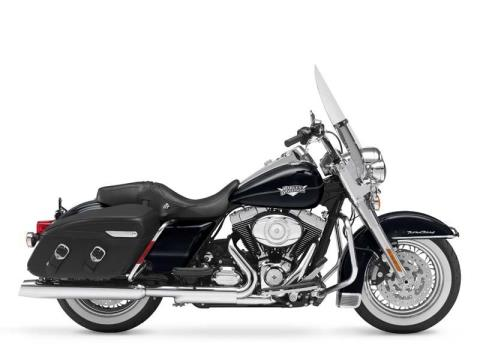 2011 Harley-Davidson Road King® Classic in Tyrone, Pennsylvania