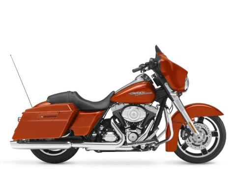 2011 Harley-Davidson Street Glide® in Frederick, Maryland - Photo 5