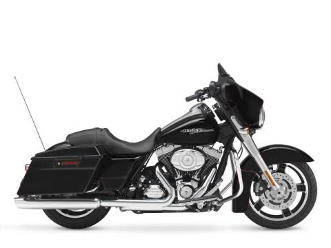 2011 Harley-Davidson Street Glide® in Richmond, Indiana