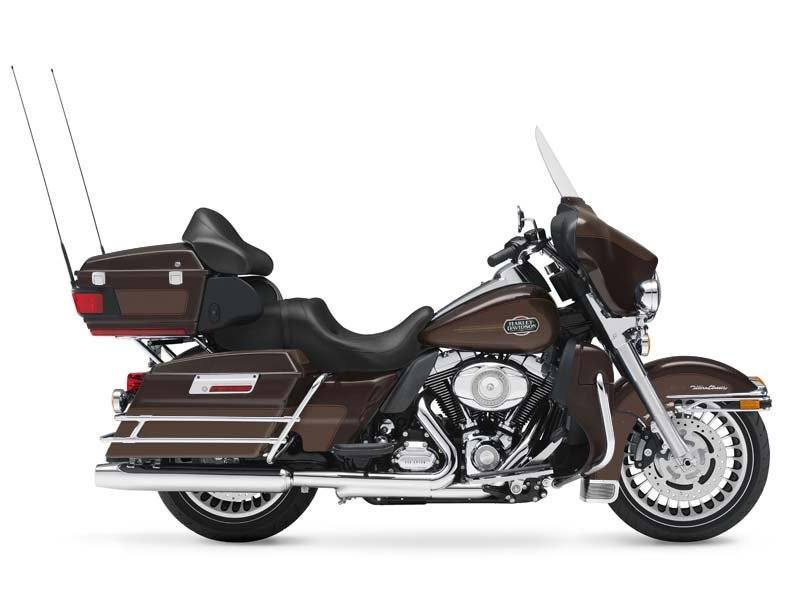 2011 Harley-Davidson Ultra Classic® Electra Glide® in Greer, South Carolina - Photo 18