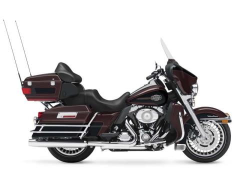 2011 Harley-Davidson Ultra Classic® Electra Glide® in Tyrone, Pennsylvania - Photo 13