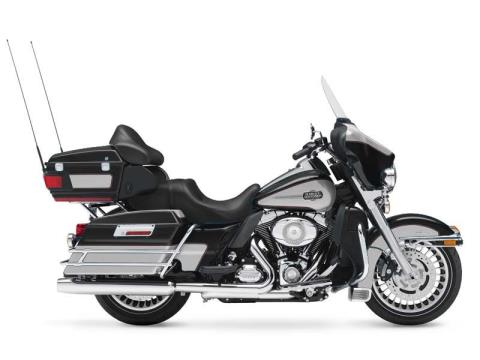 2011 Harley-Davidson Ultra Classic® Electra Glide® in Pierre, South Dakota - Photo 6