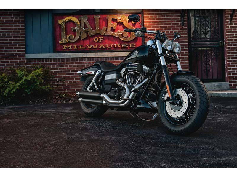 2012 Harley-Davidson Dyna® Fat Bob® in Buford, Georgia - Photo 8