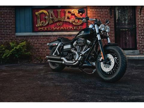 2012 Harley-Davidson Dyna® Fat Bob® in Ames, Iowa - Photo 13